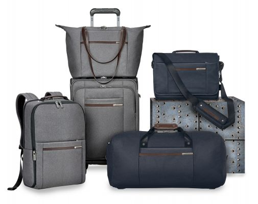 Kinzie Street Collection by Briggs & Riley Travelware