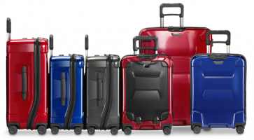 Torq Collection by Briggs & Riley Travelware