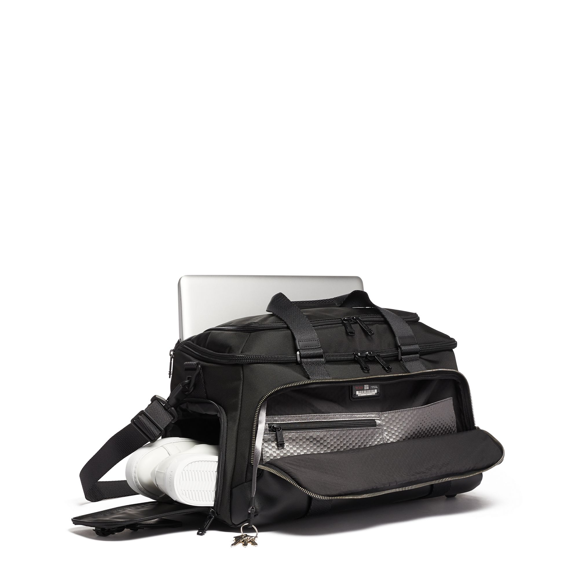 c0d1a830ef Alpha Bravo Mccoy Gym Bag By Tumi