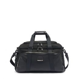 Alpha Bravo McCoy Gym Bag by TUMI (Color: Black)
