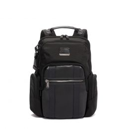 Alpha Bravo Nellis Backpack by TUMI (Color: Black)