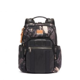 Alpha Bravo Nellis Backpack by TUMI (Color: Grey Highlands Print)