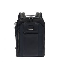 Alpha Bravo Davis Backpack by TUMI (Color: Black)