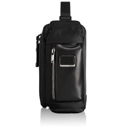 Alpha Bravo Kelley Sling by TUMI (Color: Black)