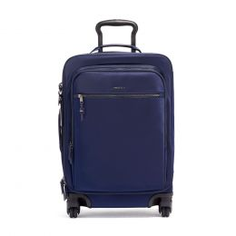Voyageur Tres Leger Intl Carry-On by TUMI (Color: Midnight)