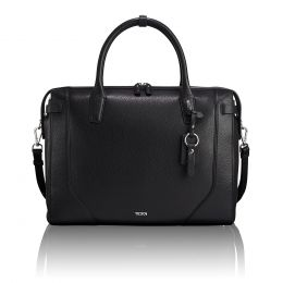 Stanton Irina Brief by TUMI (Color: Black)