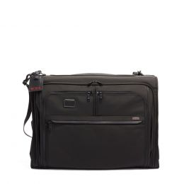 Alpha CLASSIC GARMENT BAG by TUMI (Color: Black)