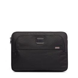 Alpha Large Laptop Cover by TUMI (Color: Black)