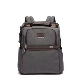 Alpha Slim Solutions Brief Pack® by TUMI (Color: Anthracite)