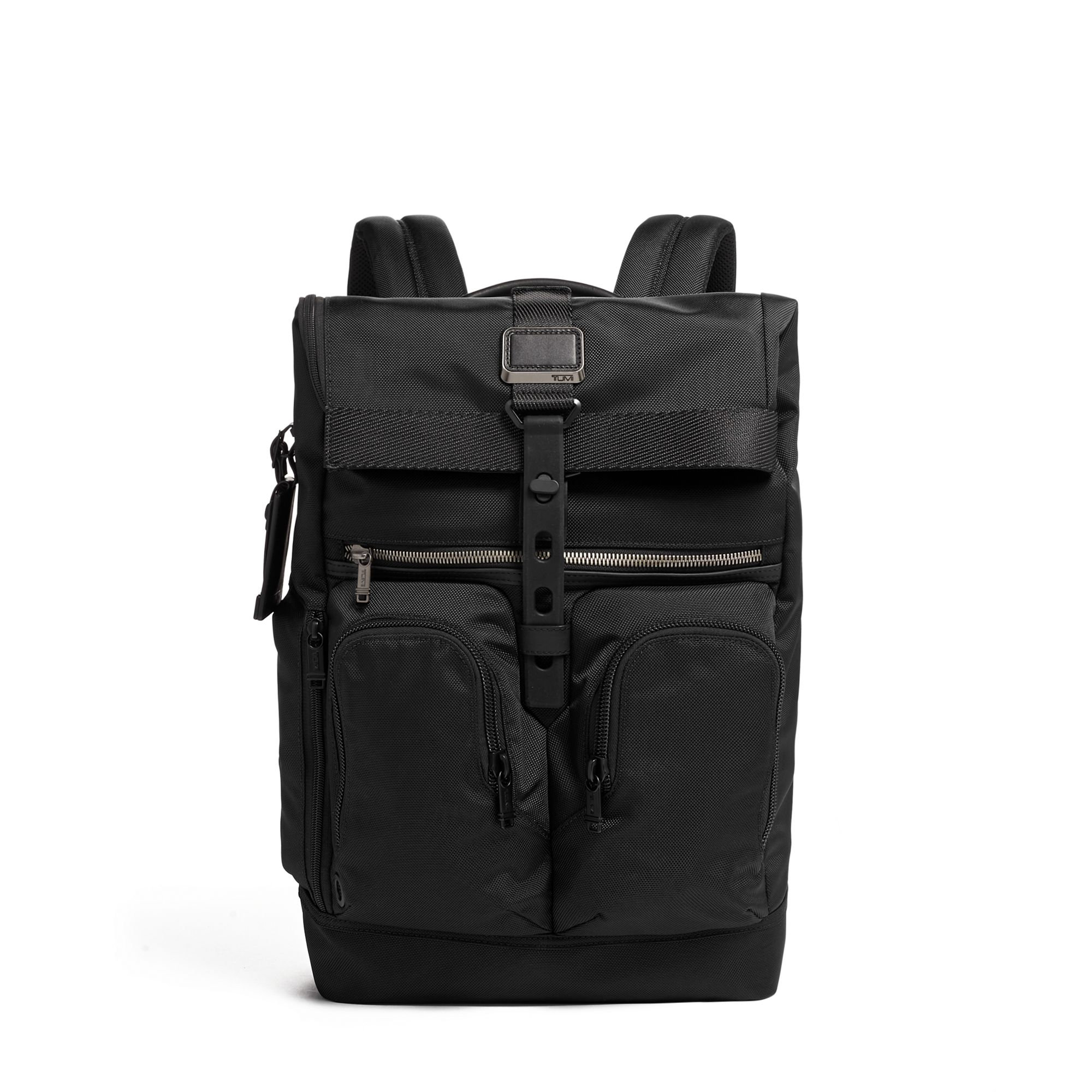 Alpha Bravo Lance Backpack by TUMI (Color: Black)