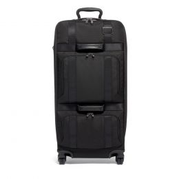 TUMI Merge TALL 4 WHEELED DUFFEL PACKING CASE by TUMI (Color: Black)