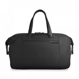 Baseline Large Weekender by Briggs & Riley (Color: Black)
