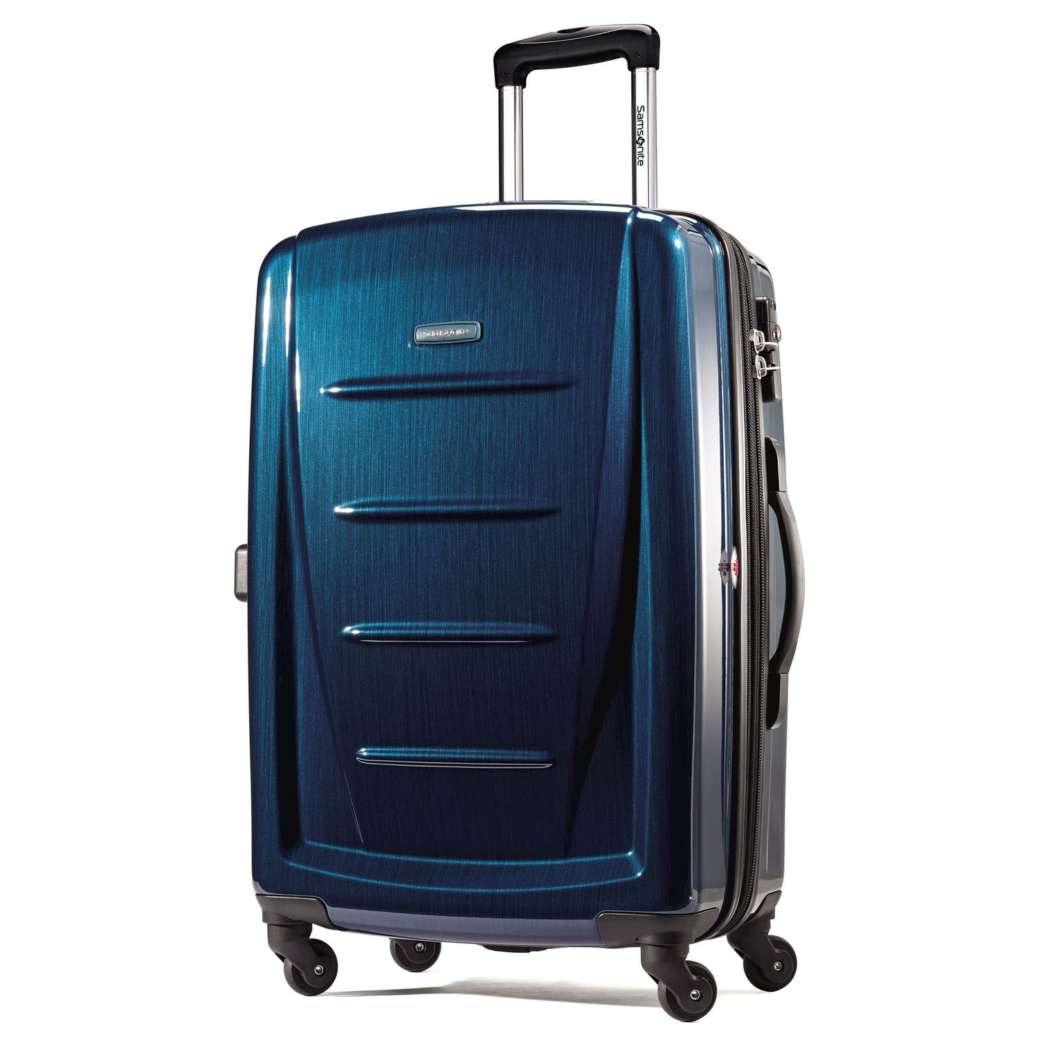"Samsonite Winfield 2 Fashion 28"" Spinner (Color: Deep Blue)"