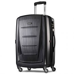 "Samsonite Winfield 2 Fashion 28"" Spinner (Color: Brushed Anthracite)"