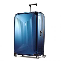 "Samsonite NeoPulse 30"" Spinner (Color: Metallic Blue)"
