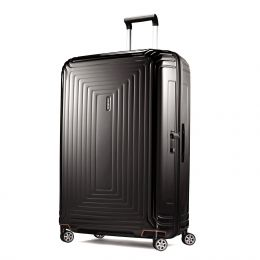 "Samsonite NeoPulse 30"" Spinner (Color: Metallic Black)"