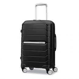 "Samsonite Freeform 21"" Spinner (Color: Black)"