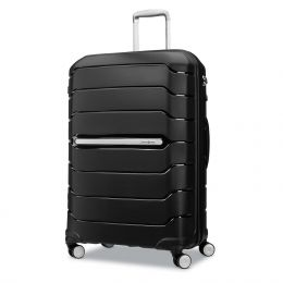 "Samsonite Freeform 28"" Spinner (Color: Black)"