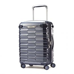 Samsonite Stryde Carry-On Glider (Color: Blue Slate)