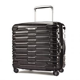 Samsonite Stryde Glider Medium Journey (Color: Charcoal)