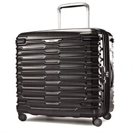 Samsonite Stryde Glider Long Journey (Color: Charcoal)
