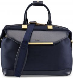 TB Womens Albany Softside Holdall by Ted Baker (Color: Navy)