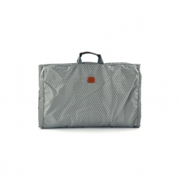 Garment Bag/Sleeve Small by Brics (Color: Grey)