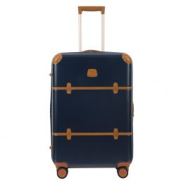 "Bellagio 27"" Spinner Trunk by Brics (Color: Blue)"