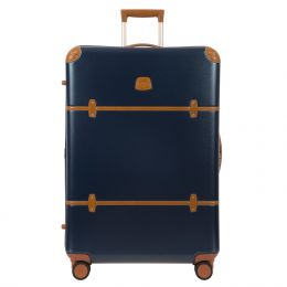 "Bellagio 32"" Spinner Trunk by Brics (Color: Blue)"