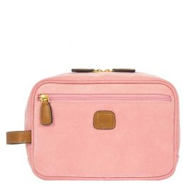 Life Travel Case  by Brics (Color: Pink)