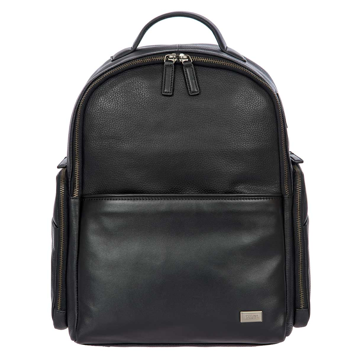 Torino Backpack Business M by Brics (Color: Black)