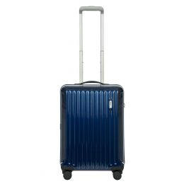 "Riccione 21"" Spinner by Brics (Color: Blue)"