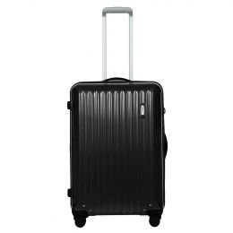 "Riccione 27"" Spinner by Brics (Color: Black)"