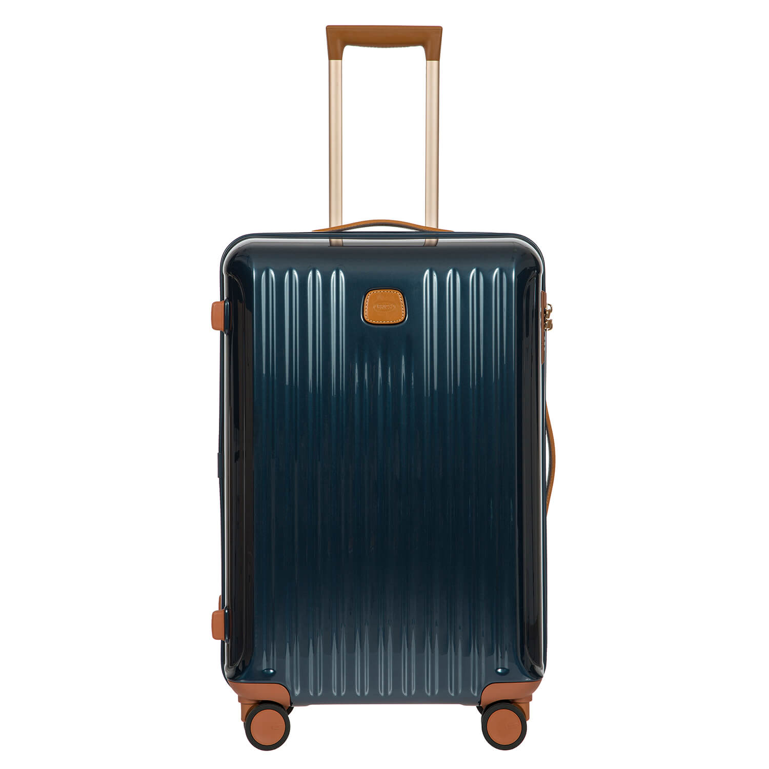 "Capri 27"" Spinner by Brics (Color: Night Blue)"