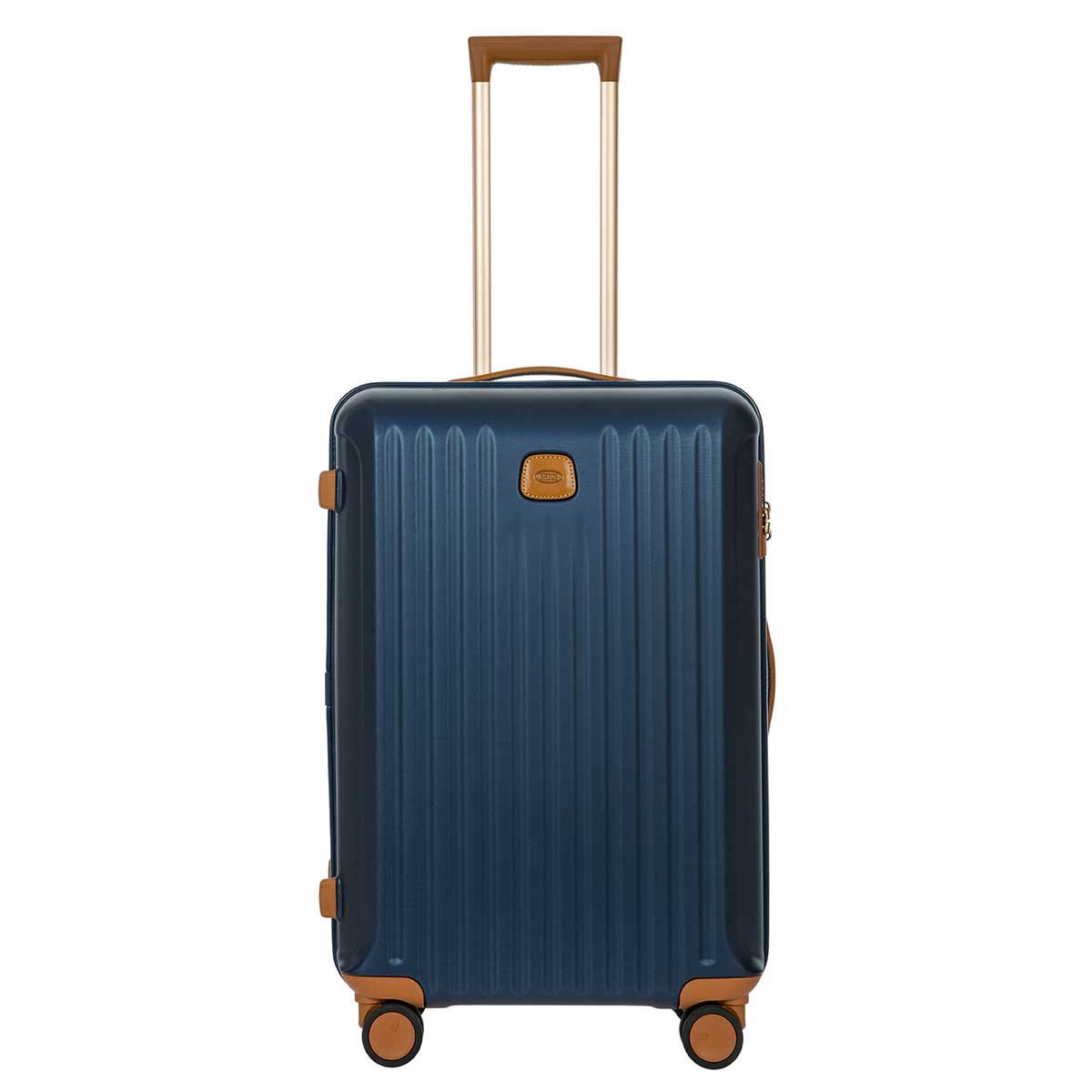 "Capri 27"" Spinner by Brics (Color: Matte Blue)"