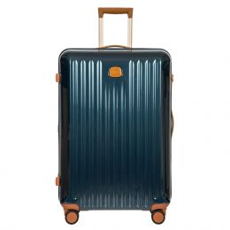 "Capri 32"" Spinner by Brics (Color: Night Blue)"