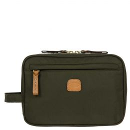 x-Bag Urban Travel Kit by Brics (Color: Olive)