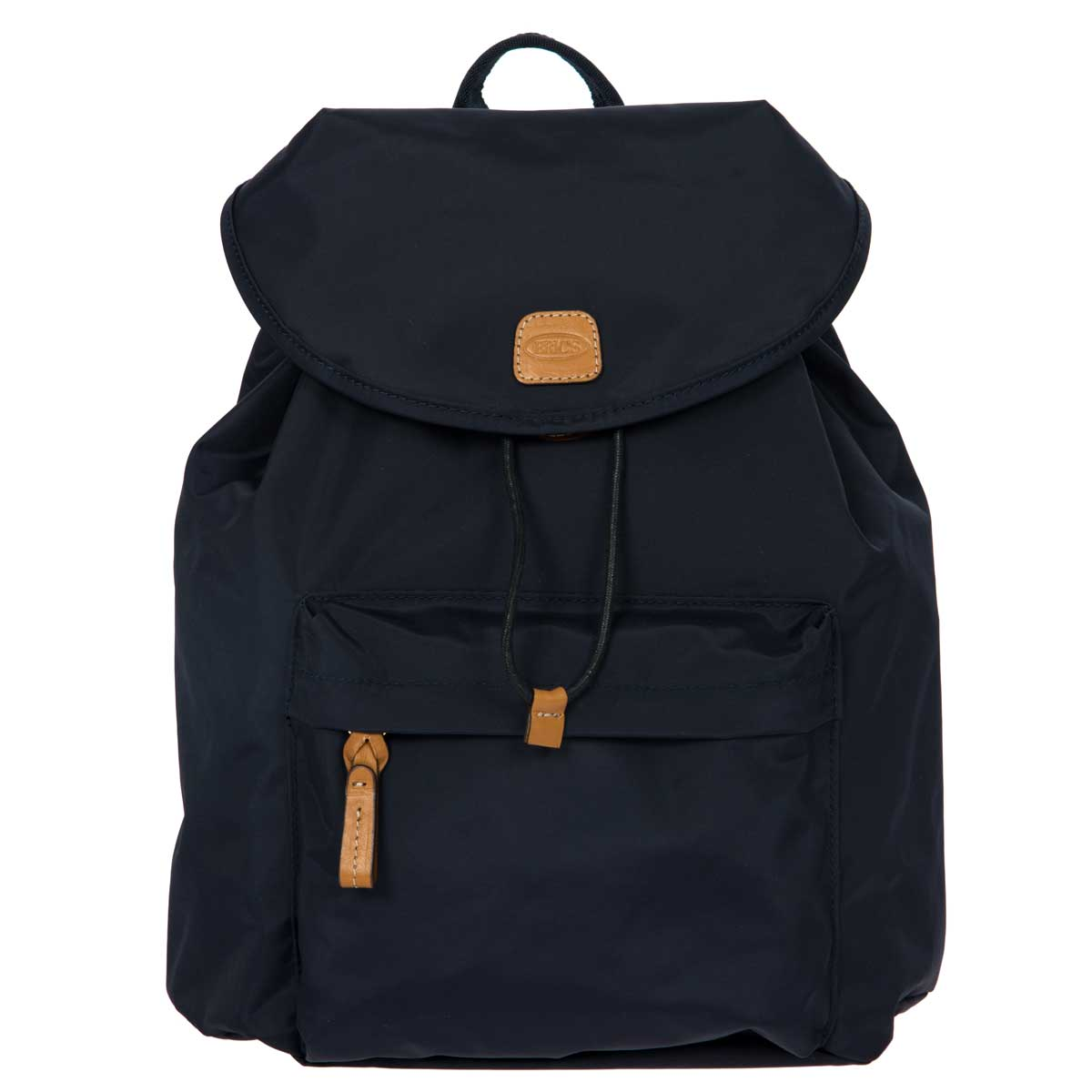 X-Travel City Backpack by Brics (Color: Navy)