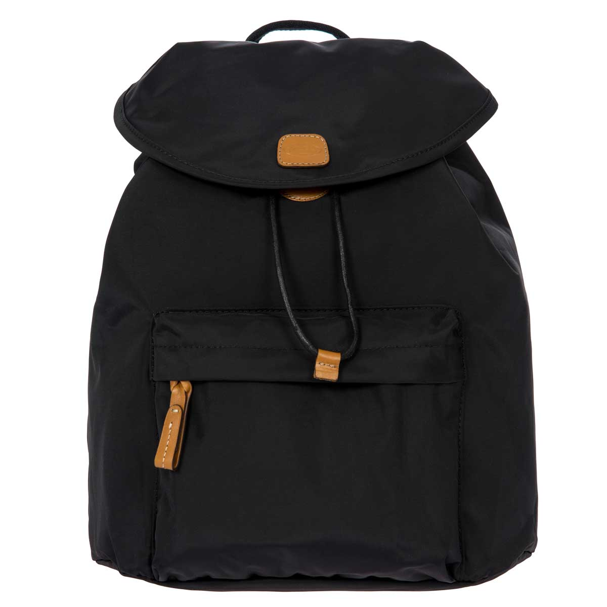 X-Travel City Backpack by Brics (Color: Black)
