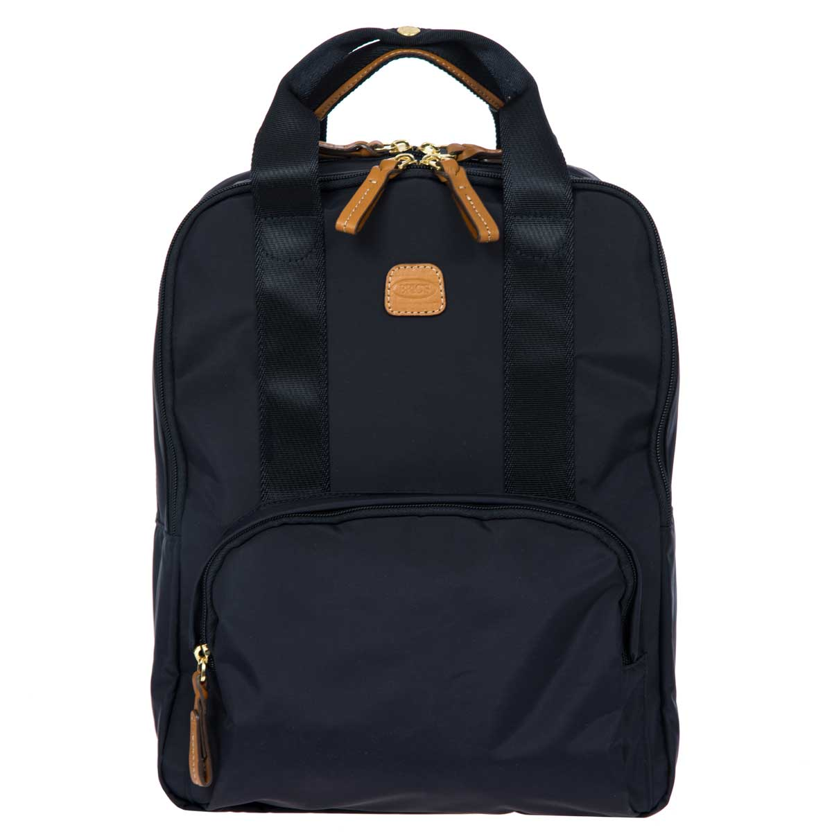 X-Travel Urban Backpack by Brics (Color: Navy)