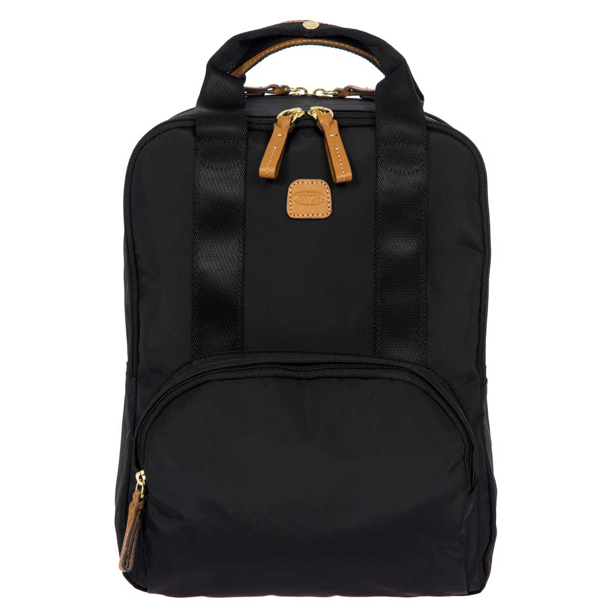 X-Travel Urban Backpack by Brics (Color: Black)