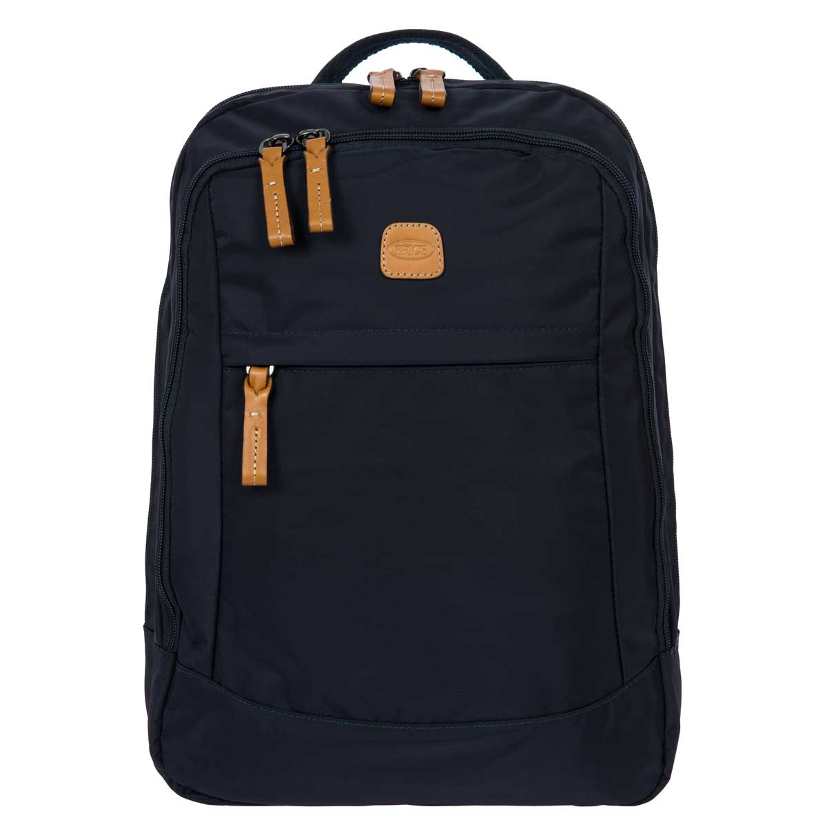 X-Travel Metro Backpack by Brics (Color: Navy)