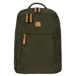 X-Travel Metro Backpack by Brics (Color: Olive)
