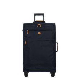 "X-Travel 30"" Spinner W / Frame  by Brics (Color: Navy)"