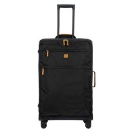 "X-Travel 30"" Spinner W / Frame  by Brics (Color: Black)"