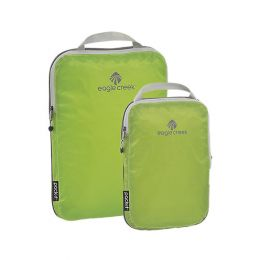 Pack-It Specter™ Compression Cube Set S/M by Eagle Creek (Color: Strobe Green)