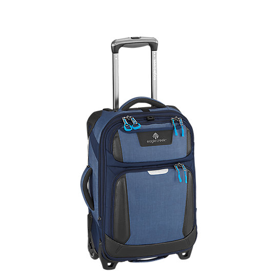 Tarmac International Carry-On by Eagle Creek (Color: Slate Blue)