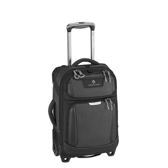 Tarmac International Carry-On by Eagle Creek (Color: Asphalt Black)
