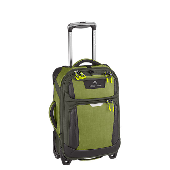 Tarmac International Carry-On by Eagle Creek (Color: Highland Green)