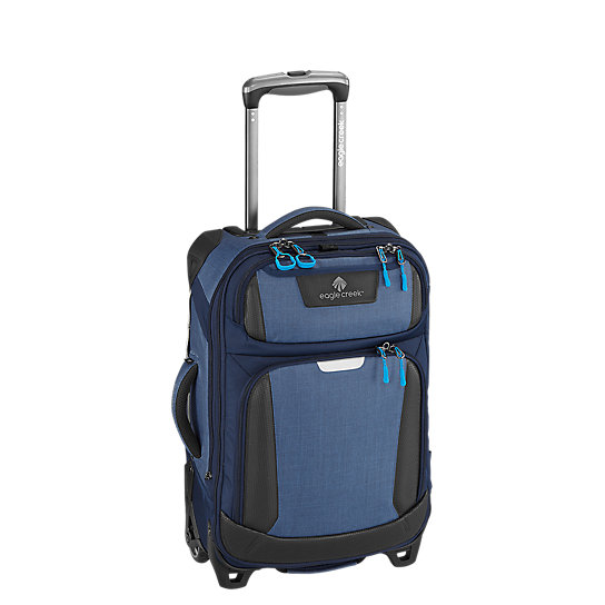 Tarmac Carry-On by Eagle Creek (Color: Slate Blue)